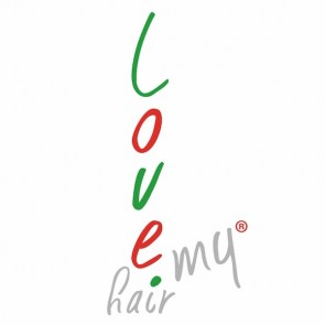 LOGO LOVE MY HAIR