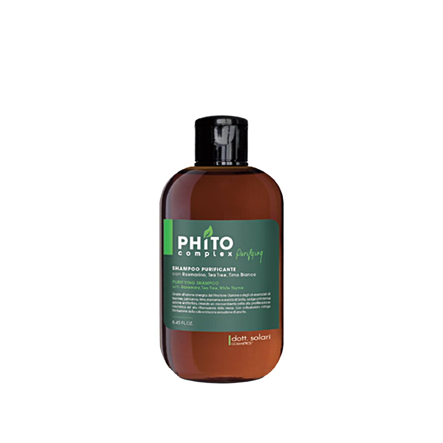 PHITOCOMPLEX PURIFFYING SHAMPOO -250ml