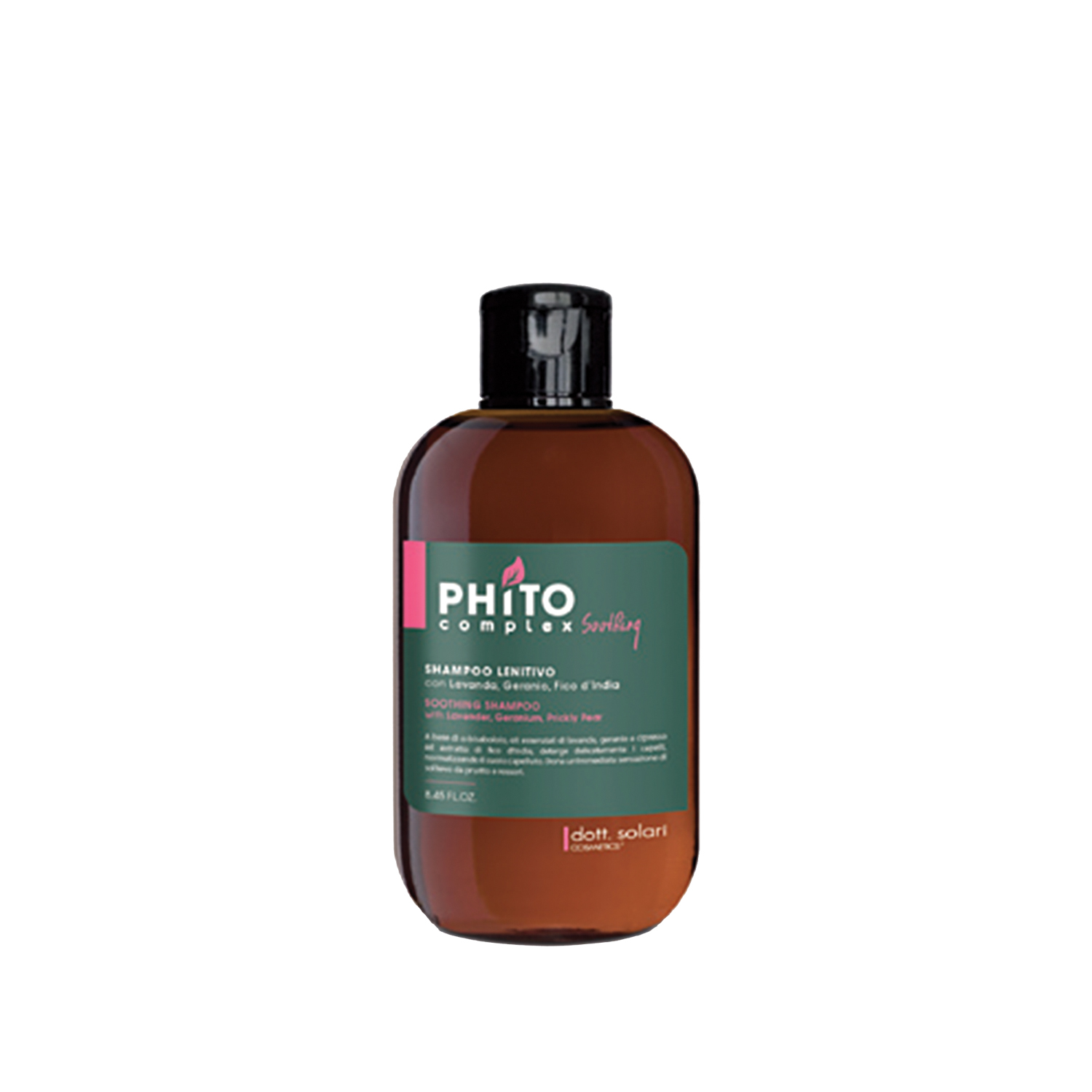 PHITOCOMPLEX ΣΑΜΠΟΥΑΝ SOOTHING -250ml