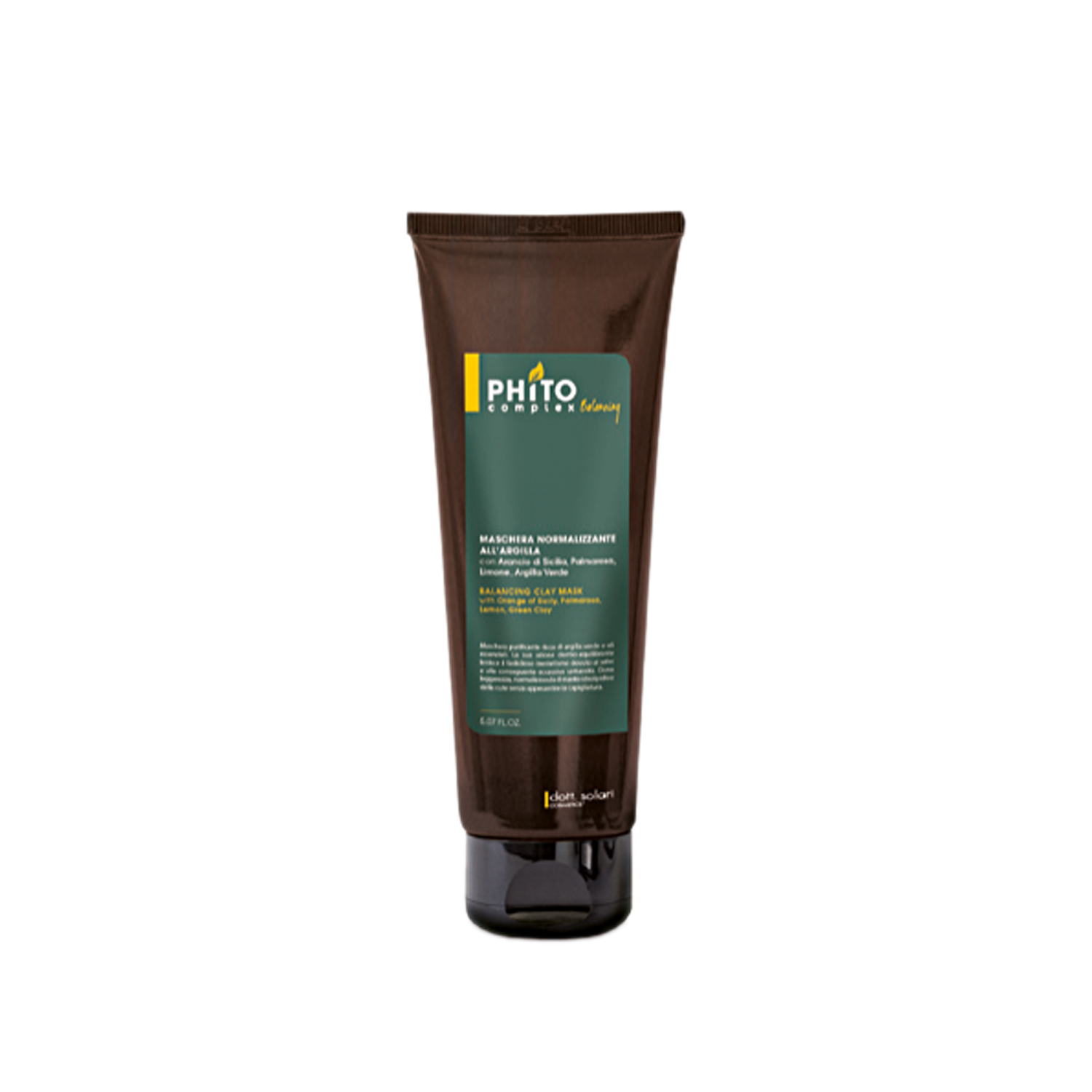 PHITOCOMPLEX BALANCING MASK -150ml