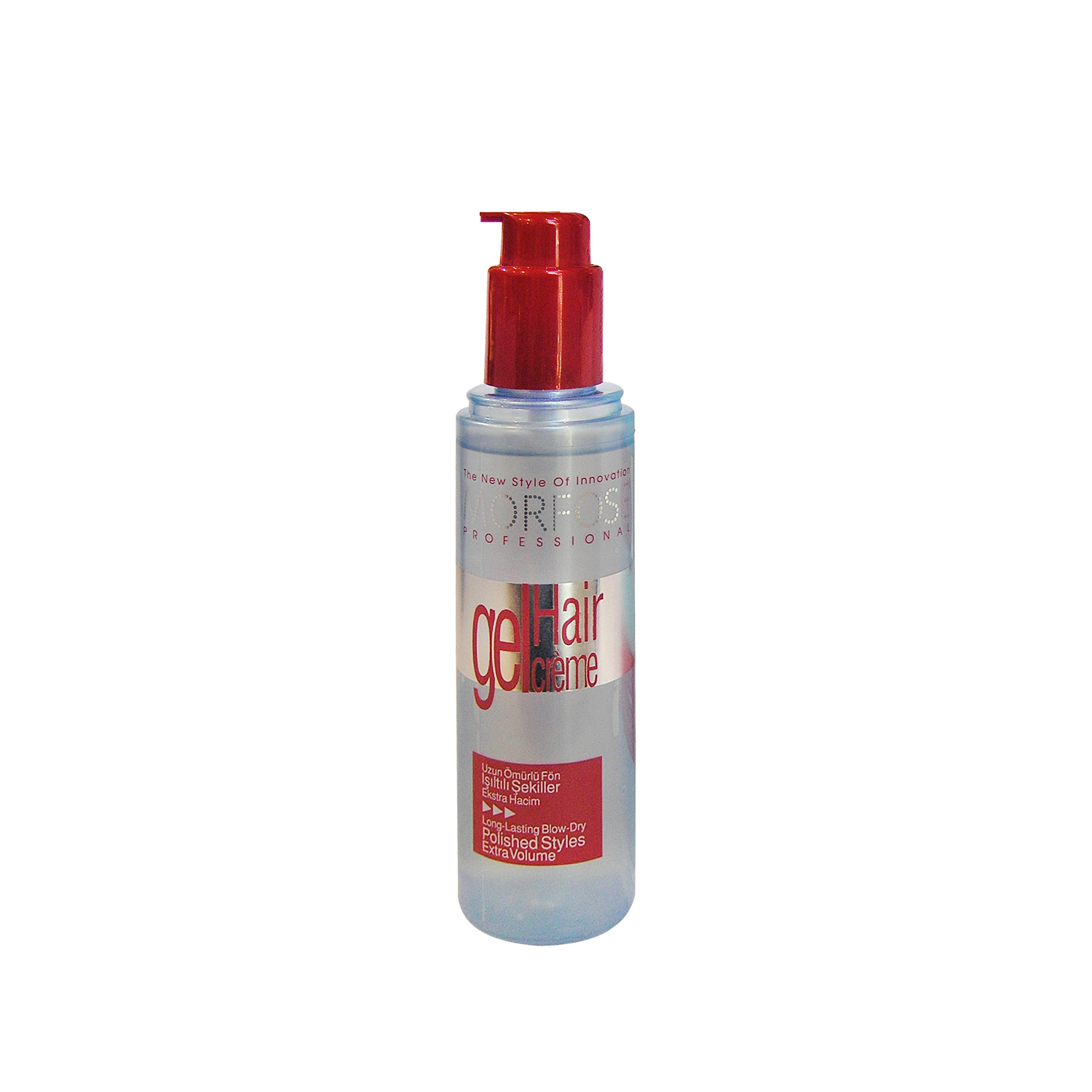 MORFOSE GEL (SPRAY) ΦΟΡΜΑΡΙΣΜΑΤΟΣ -150ml 54c05cc1eaf