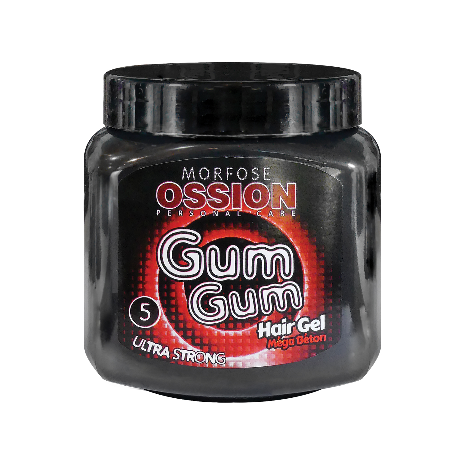 GEL ULTRA STRONG OSSION GUM GUM -750ml